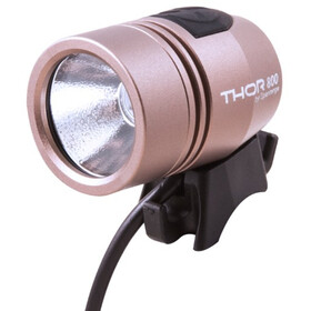spanninga Thor 800 - Éclairage vélo - Or